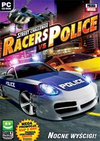تحميل لعبة سباق ضد الشرطة Racers vs Police - تحميل العاب