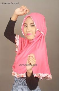 Grosir jilbab murah Di lebak banten