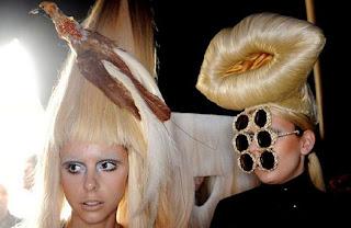 Peinados Locos Para Ninas