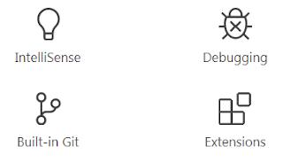 Le nouvel editeur de codes source - Visual Studio Code