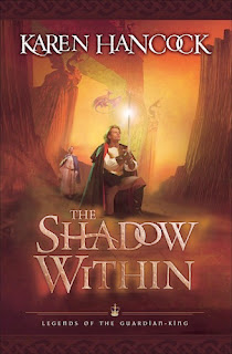 Cover Candy #01: The Shadow Within