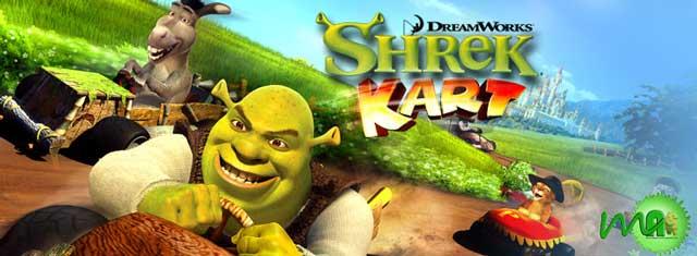 Shrek Kart™ HD apk+ data