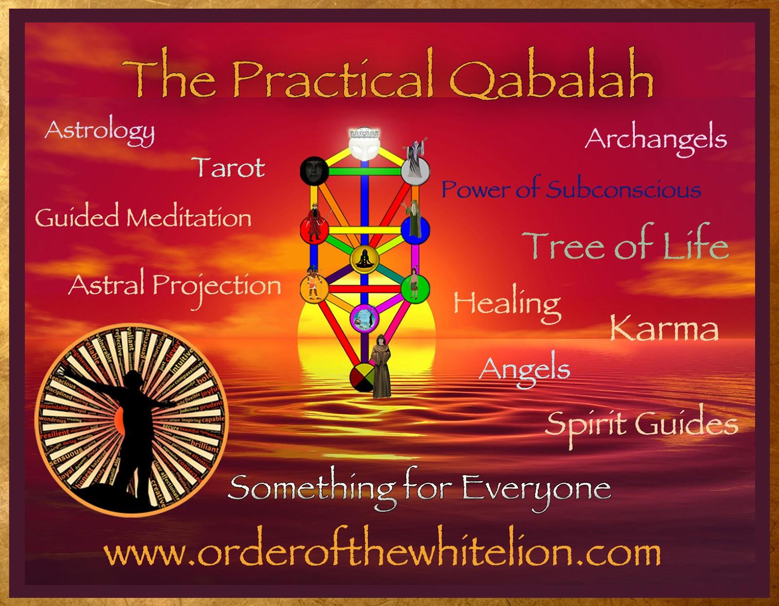 personal spiritual guidance