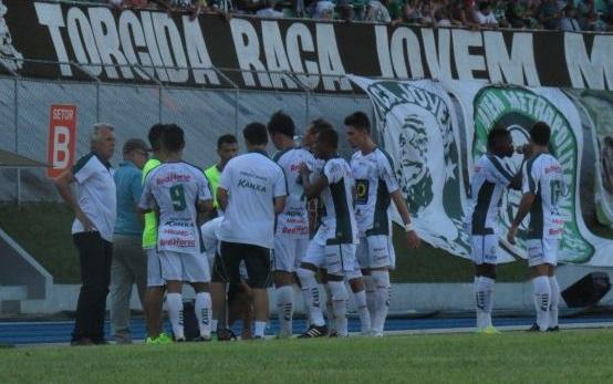 Coluna Stadion Jornal A Voz da Razão - 05/02/2017