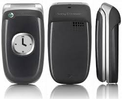 Spesifikasi Sony Ericsson Z300