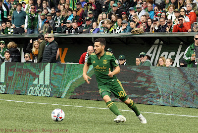 Portland Timbers, Timbers, Providence Park, MLS, MLS Soccer