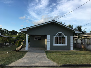 chaguanas home for sale