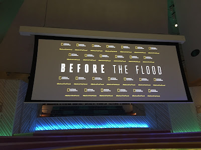 """Before The Flood"", Vote"