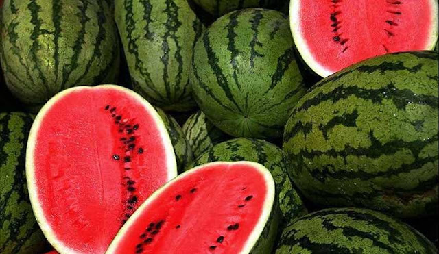 تفسيـر البطيخ في المنام بالتفصيل