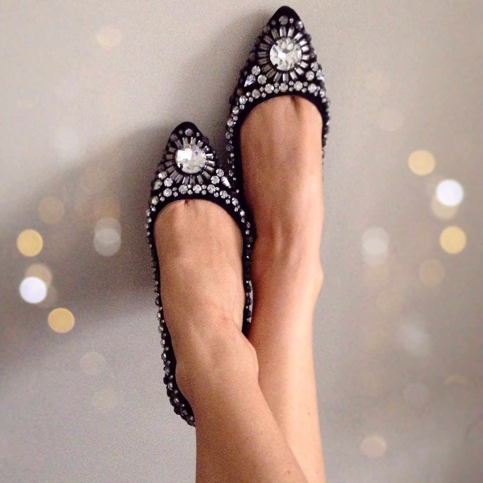 675f8eb4ad55 THE Boden jewelled flats that we ve all been waiting for are in store!
