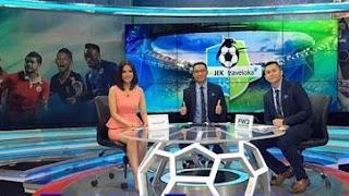 Presenter Siaran Langsung Persegres Gresik vs Persib Bandung di TV One