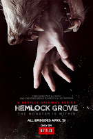 Hemlock Grove Netflix Famke Jannsen Bill Skarsgard