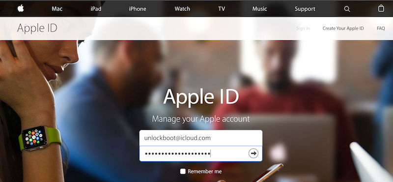 how to create another apple id on ipad
