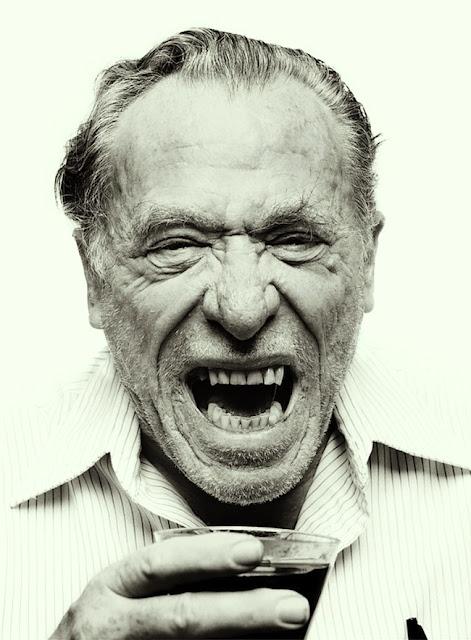 Charles Bukowski dieciséis libros del autor