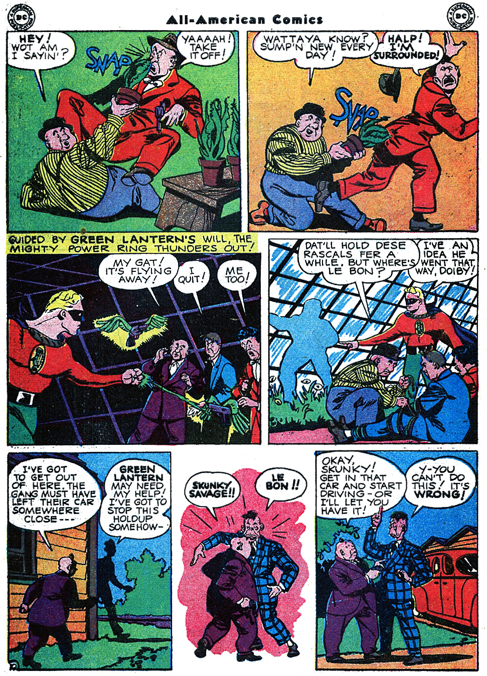 All-American Comics (1939) issue 81 - Page 12