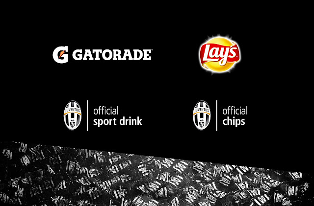 La Juventus renueva con Pepsico
