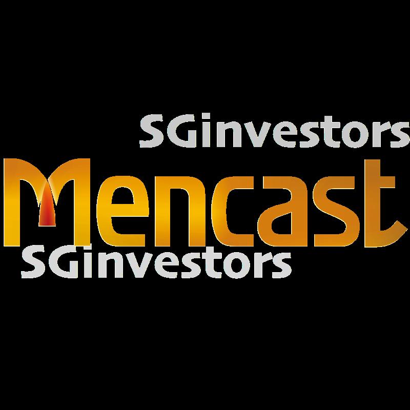 MENCAST HOLDINGS LTD. (SGX:5NF) @ SGinvestors.io