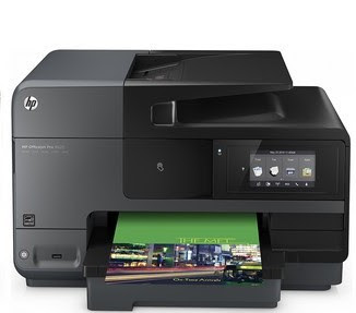 HP Officejet Pro 8630 Driver Download and Setup
