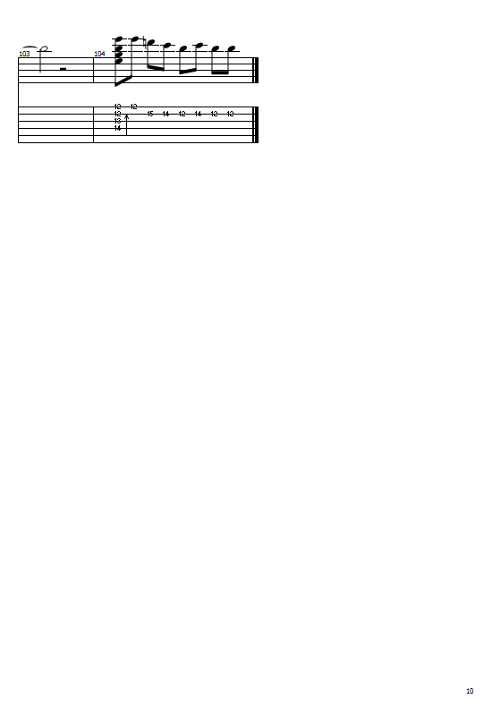 Jumping Jack Flash Tabs The Rolling Stones  How To Play