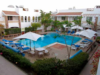 Hotel Camel Hotel Naama Bay Sharm el Shiek Egypt