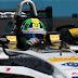 Di Grassi lidera último treino antes da definição do grid de largada no Uruguai