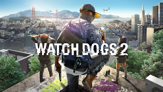 Watch Dogs 2 Easy Download Fast No Surveys - EDF BLOGSPOT COM
