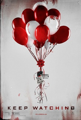 Keep Watching Full Movie Download (2017) HD MP4, MKV