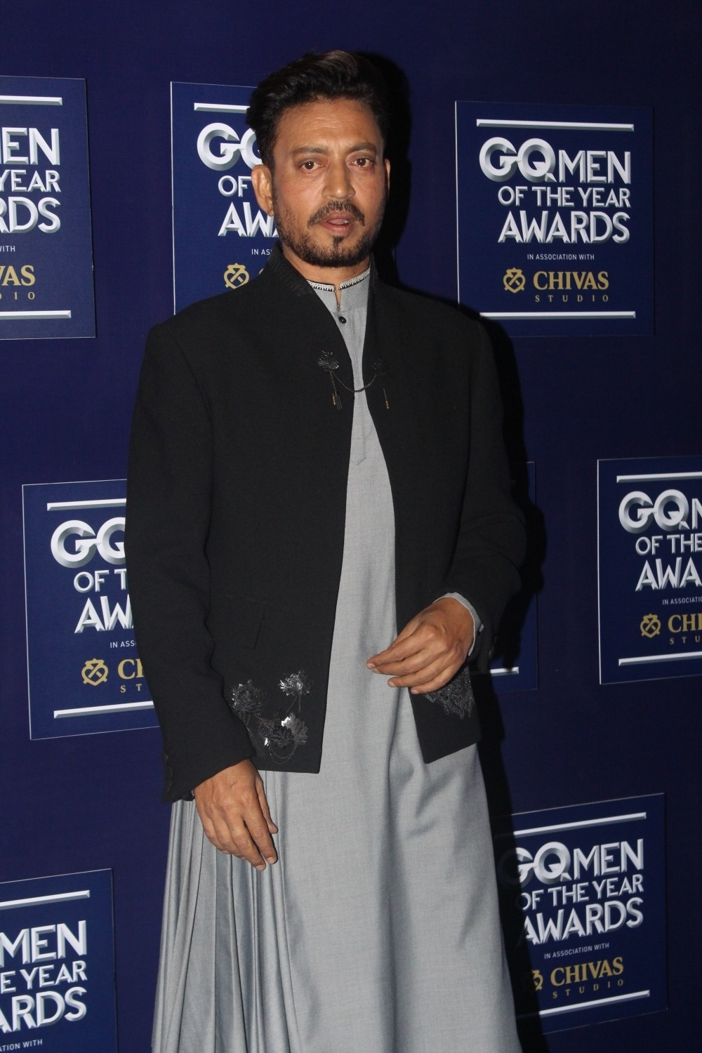 Bollywood Celebrity at GQ Men of The Year Awards