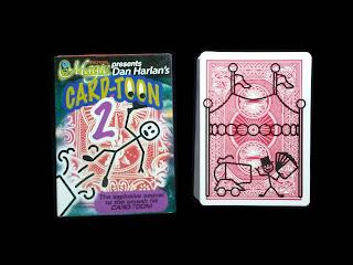 cardtoon deck