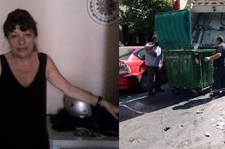 Συγκλονίζει το Πανελλήνιο η 62χρονη μητέρα που πέθανε μαζεύοντας σκουπίδια