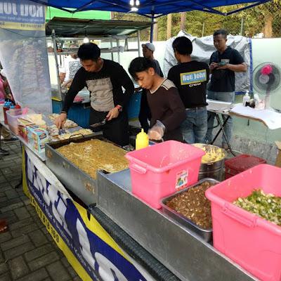 Roti Jhon Surabaya