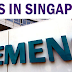 Jobs in Singapore - Siemens Career Opportunities