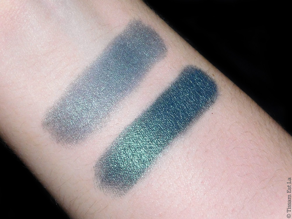 Neve Cosmetics - Makeup Minéral - Rugiada Per Makeup Eyeshadow Base & Mixing Medium - Review & Swatches