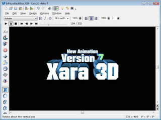 Xara 3D Maker 7.0.0.415  Full