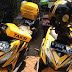 Jeger Taksi Sebagai Saingan Gojek di Era Ojek Modern