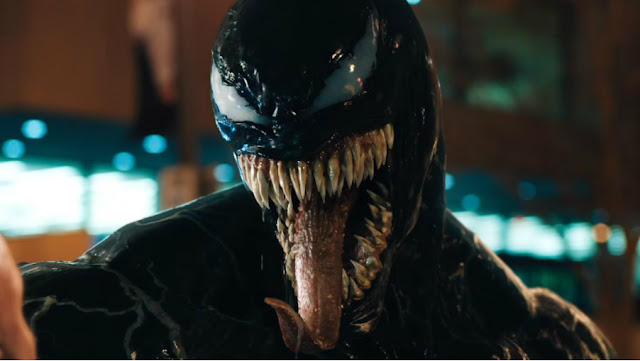 'Venom' - Review