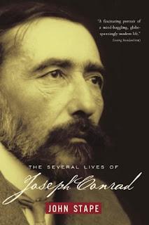 http://www.goodreads.com/book/show/26121865-the-several-lives-of-joseph-conrad#