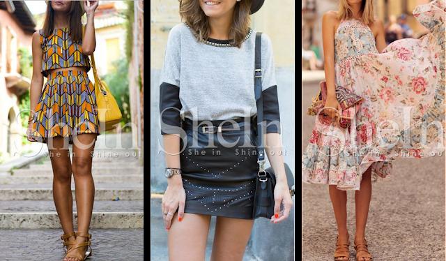 SheIn Fashion Style 101: Classroom Chic