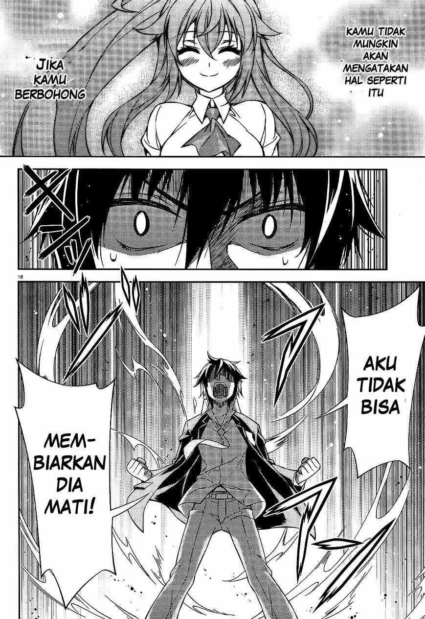 Komik ark romancer 003 - chapter 3 4 Indonesia ark romancer 003 - chapter 3 Terbaru 17|Baca Manga Komik Indonesia