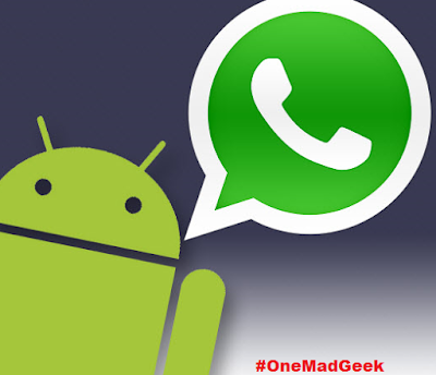 WhatsApp is no more for BlackBerry, Windows 7.1, Symbian, Android 2.1 & 2.2