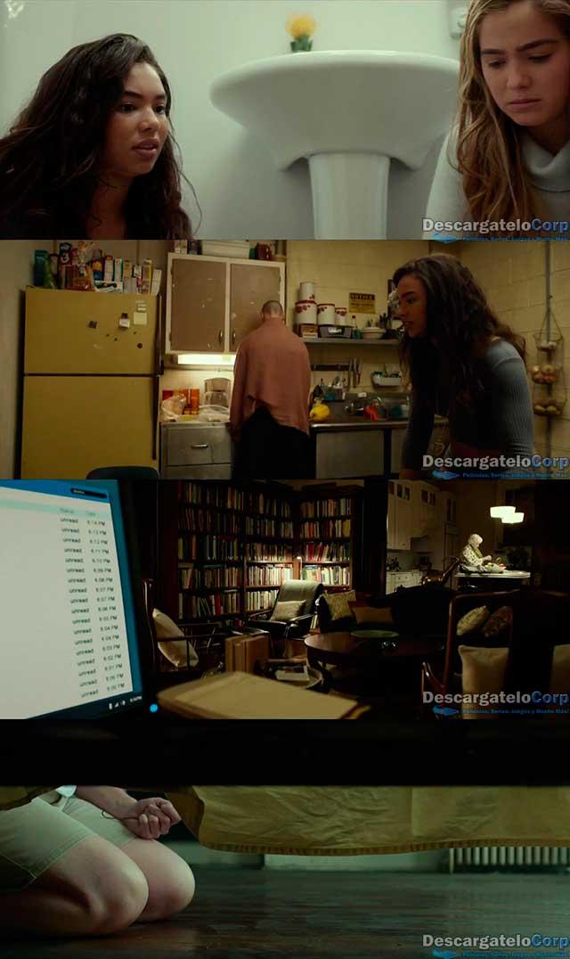 Fragmentado (2016) HD 720p