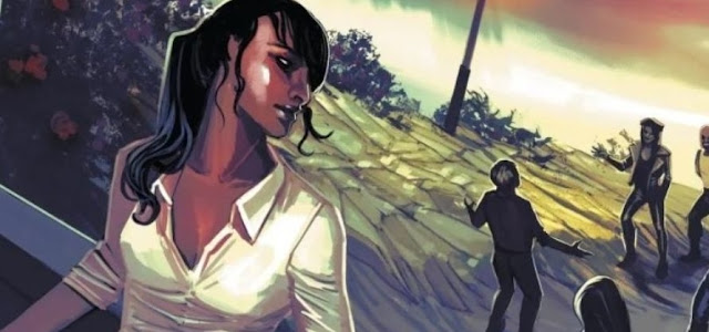 'Batwoman': Shivaani Ghai se junta ao elenco da segunda temporada