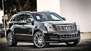 Nouvelle ''2018 Cadillac SRX '', Photos, Prix, Date De Sortie, Revue, Nouvelles