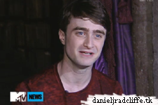 Updated: MTV Rough Cut: Daniel and Josh take a tour through The Wizarding World of Harry Potter