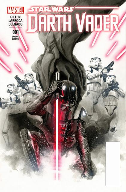 Star Wars : Darth Vader #1