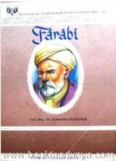 Fahrettin Olguner - Farabi (Türk büyükleri dizisi:29)