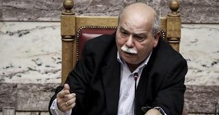 Απίστευτη δήλωση Βούτση: Δεν γνωρίζω καμία μακεδονική γλώσσα να μιλιέται στην Ελλάδα, άρα δεν δίνουμε κάτι!