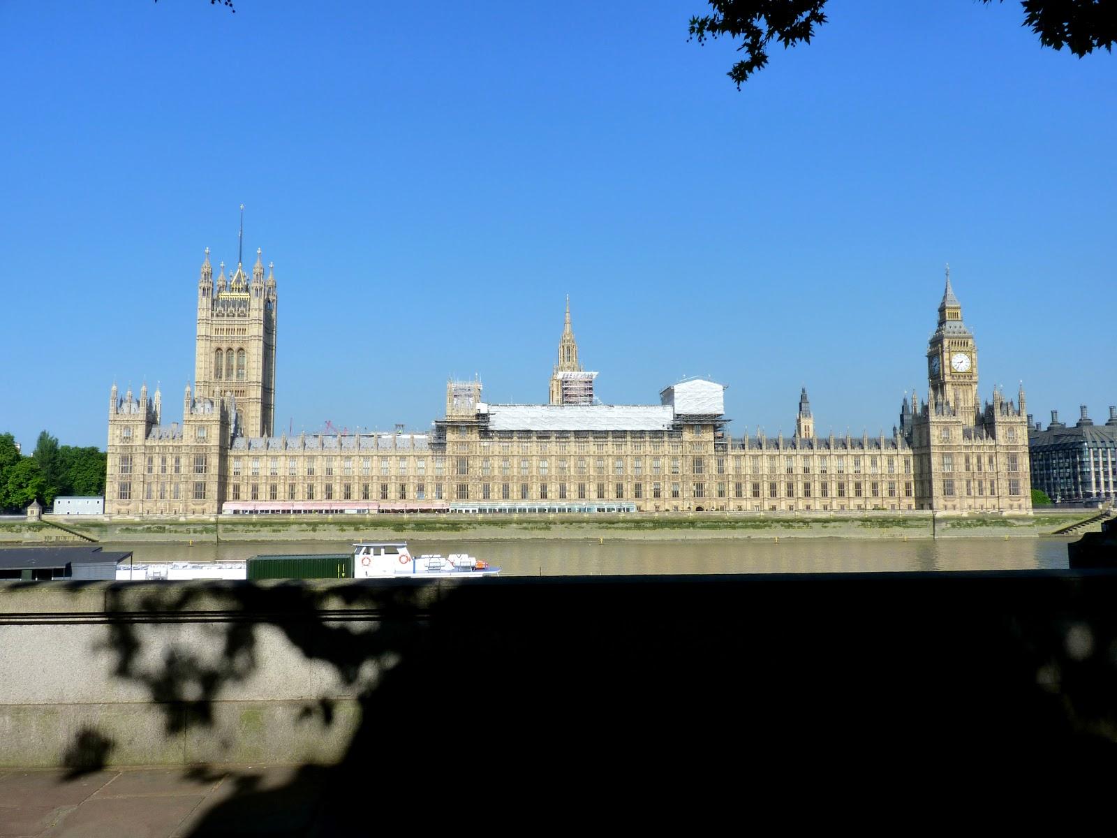 Parlement de Londres