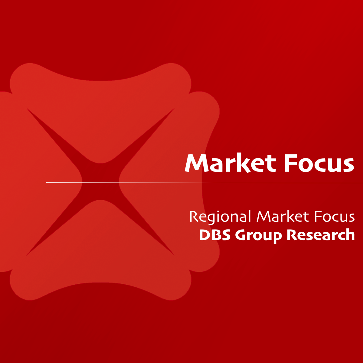 Regional Market Focus Catching The Wuhan Bug - DBS Research | SGinvestors.io