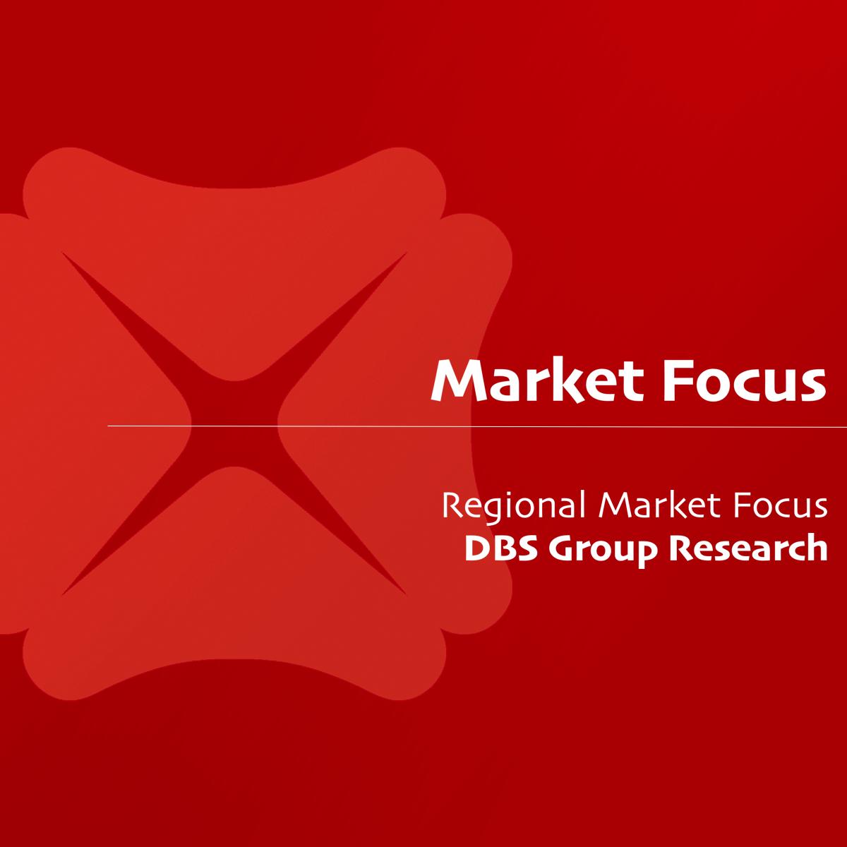 Singapore Market Focus - DBS Research | SGinvestors.io